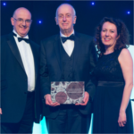 Chem North West winner 2016 - Product Services Supplier to the Chemical Industry